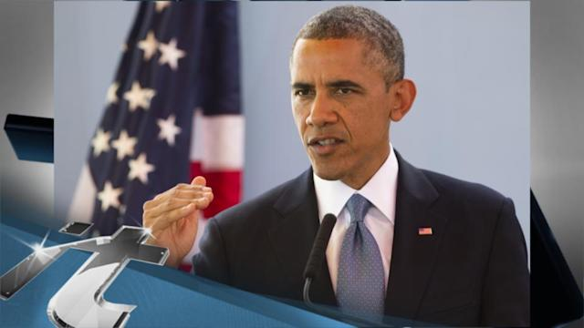 Barack Obama Breaking News: Obama Touts Health Care In Government Technology Push