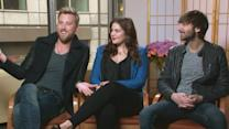 Lady Antebellum 'Connects Globally' With Fans