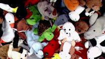 Beanie Babies founder charged with tax evasion
