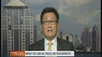 SET CFO: Don't worry, Thai stocks set for rebound