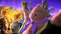Dragon Ball Z: Battle of Z - TGS 2013 Trailer