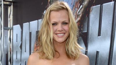 Brooklyn Decker: Auditioning For 'Battleship' Was 'Torture'