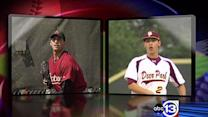 Pitching Pettittes: Like father, like son
