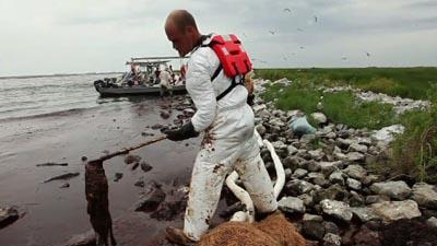 BP Oil Spill Health Concerns Linger