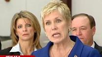 Janet Barresi Pushes Education Reform