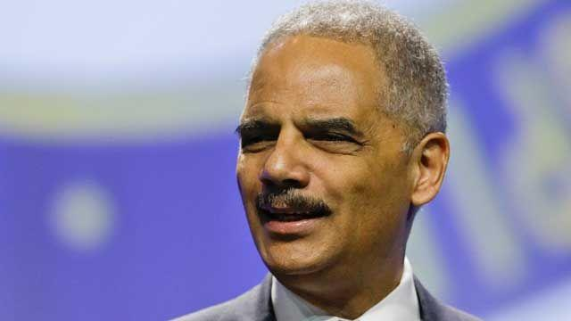 NRA slams Holder for review of 'Stand Your Ground' laws