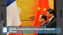 France News - China, ArcelorMittal, Cameroon