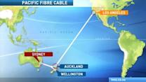 Pacific Fibre An Economic Lever For NZ