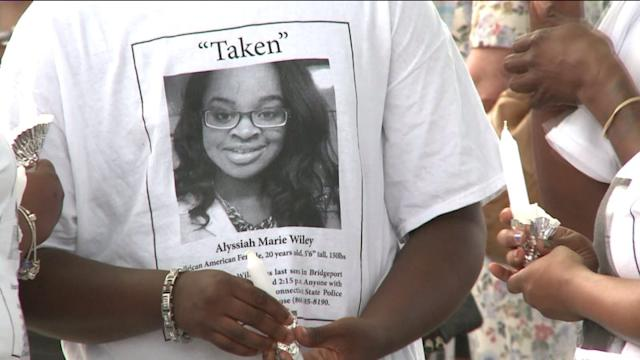 Hundreds Remember Slain College Student at Vigil