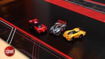 Anki Drive's toy racers think for themselves