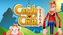 Candy Crash may be the world's most addictive game but is a Candy Crash coming