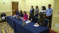 7 Women File Complaint Saying UConn Failed To Protect Them
