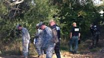 National Guard Troops Join Baby Lisa Search