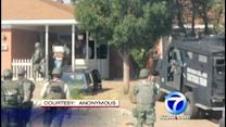 Search warrant details Rio Rancho bust