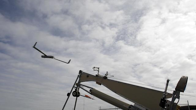 Privacy Backlash Faces Drone Industry