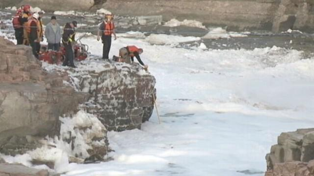 Rescuers Missing After Boy Saved from S.D. River
