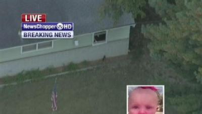 Police: Baby Kidnapped From KC Home