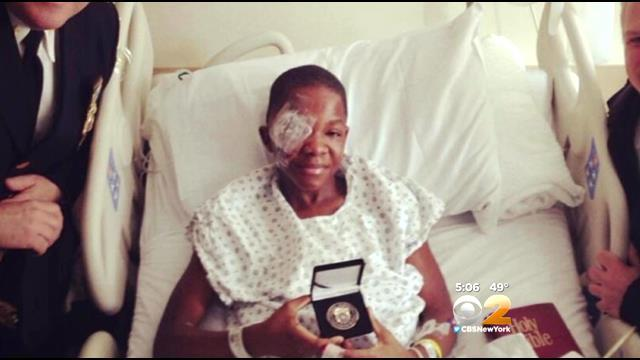 Police Believe They Have Caught Gunman In Shooting That Wounded Boy, 13