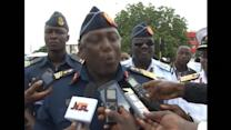 "Nigerian Military on abducted girls: ""We know where they are"""