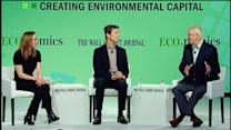 ECO:nomics: Environment Inc.