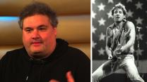 How Bruce Springsteen Saved Artie Lange's Life
