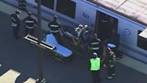 BART riders displeased with morning problems