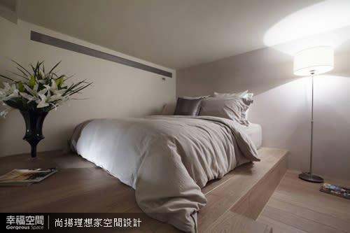 日系簡約 一個人的巧妝小宅
