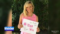 Reese Witherspoon Goes 'Legally Blonde' to Support 4-Year-Old With Cancer
