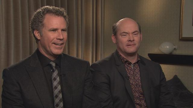 Will Ferrell And David Koechner Talk 'Anchorman 2' Cameos: What Was It Like Working With Kanye West?