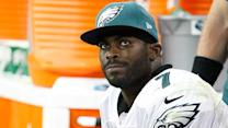 Is Nick replacing Vick in Philly?