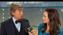 Nigel Lythgoe Discusses 'So You Think You Can Dance' Season 10