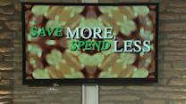 Save More, Spend Less