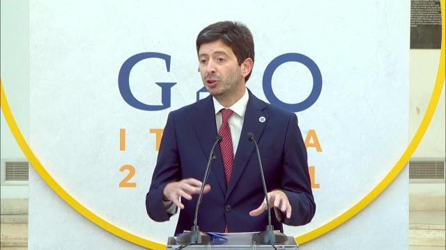 G20 se compromete