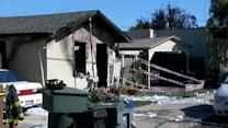 One dead in Sunnyvale house fire on Central Avenue