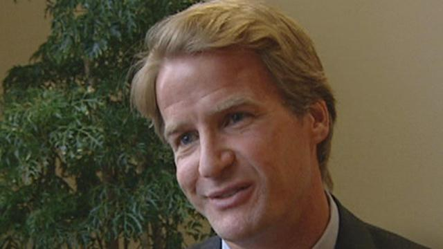 Zachary Fardon nominated for US Attorney of Northern District Illinois