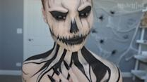 The Body Art of Alexys Flemming