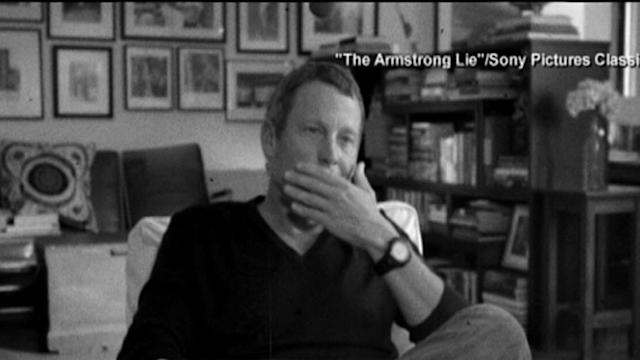 Lance Armstrong Confesses to 'Living a Lie' in New Documentary