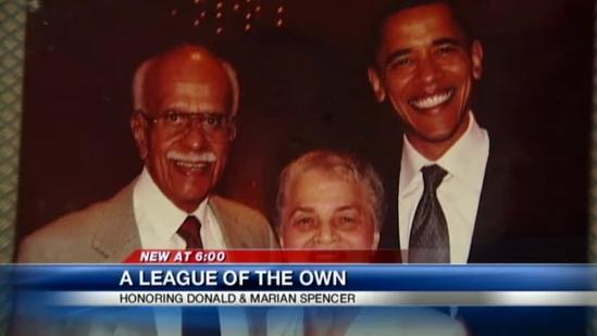Urban League to honor local civil rights legends
