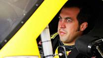 Hornish fights for Sprint Cup ride