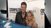Music News Pop: Miranda Lambert May Not Have A Voice On Blake Shelton's Tour, But She Reportedly Has Spies