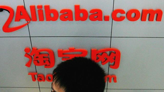 NYSE Leads Race to Land Alibaba IPO