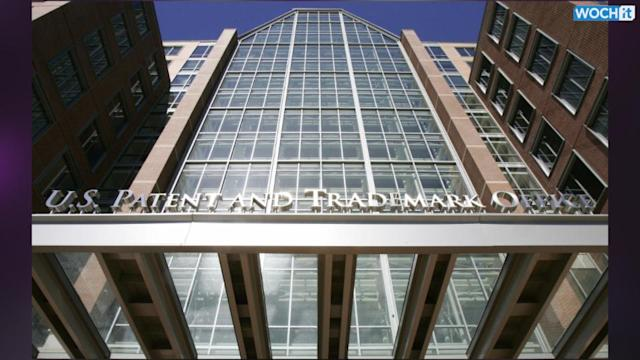 Break Up The United States Patent And Trademark Office!