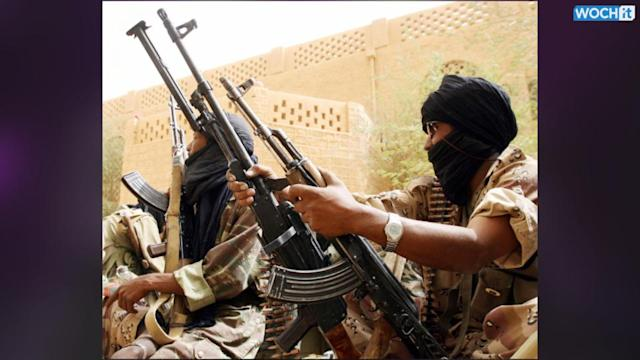 Tuareg Separatists Beat Back Mali Army Offensive On Northern Town
