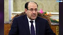 Iraq's Al-Maliki Extends Overtures To Rivals