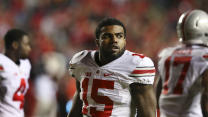 Will rant affect Ezekiel Elliott's NFL Draft stock?