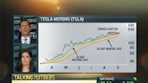 "Trader: ""Tesla is Apple, pre-iPhone"""