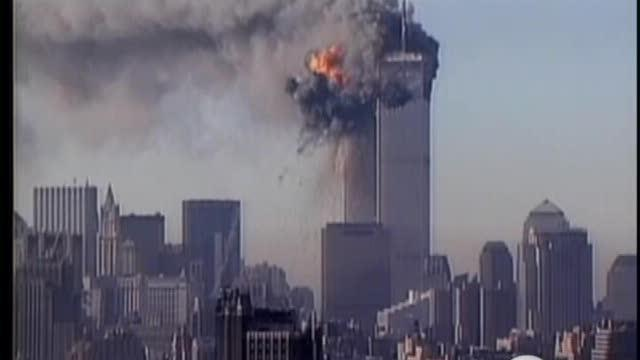 Channel 7 remembers 9/11