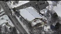 State Officials Discussed Snow Buildup Before Roof Collapse At Canton Rink
