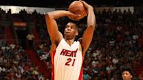 Hassan Whiteside leads top fantasy additions