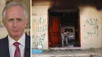 Sen. Corker: I want to 'get to the bottom' of Libya attack